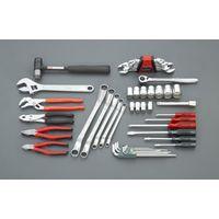 エスコ(esco) [45個組] 工具セット 1組 EA612SC-24(直送品)