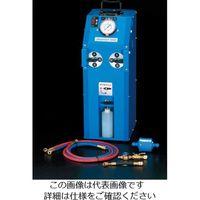esco(エスコ) 冷媒ガス簡易再生器 EA100A 1台 (直送品)