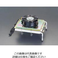 esco(エスコ) 冷媒回収用サブコンデンサー EA100XA-10 1個 (直送品)