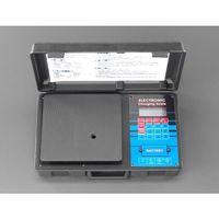 エスコ(esco) 冷媒充填はかり 1個 EA113XR-1A(直送品)