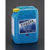 エスコ(esco) 10kg 冷却水回路洗浄剤(スーパーエースFL) 1個(10000g) EA119-5G(直送品)