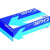 エリエールビジネスサポート エリエール エリエールプロワイプソフトスーパーワイパーS132BOX36個入 703130  378ー3715 (直送品)