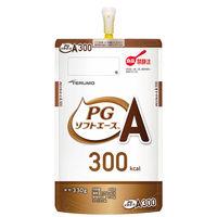 テルモ PGソフトA300 300kcal PE-75ES030 1箱(16パック入)