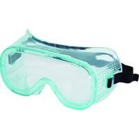 TRUSCO(トラスコ中山) 一眼型 マスク併用 ゴーグル型保護メガネ TSG20 1個 301-2573 (取寄品)