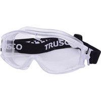 TRUSCO(トラスコ中山) 一眼型保護 マスク併用 セーフティゴグル ワイドビュータイプ TSG22 1個 330-4957 (取寄品)