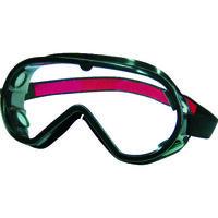 TRUSCO(トラスコ中山) 一眼型保護 マスク併用 浮遊粉塵用セーフティゴーグル アセチレンズ GS56M 1個 175-0127 (取寄品)