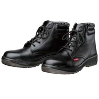 DONKEL Dynasty PU2(ドンケル ダイナスティPU2) 耐滑 安全靴 D-7003 24.5cm(3E) R92090221 1足 (直送品)