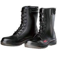 DONKEL Dynasty PU2(ドンケル ダイナスティPU2) 耐滑 安全靴 D-7004 23.5cm(3E) 1足 R92090222 (直送品)