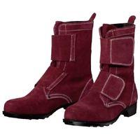 DONKEL(ドンケル) 耐熱 安全靴 T-6 24.0cm(3E) 1足 R92090236 (直送品)