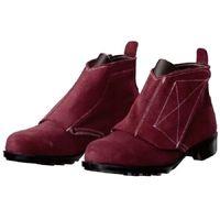DONKEL(ドンケル) 耐熱 安全靴 T-3 24.0cm(3E) R920902313 1足 (直送品)