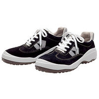 DONKEL Dynasty COMFORT(ドンケル ダイナスティ コンフォート) 安全靴 DC821 25.0cm R92090213 1足 (直送品)