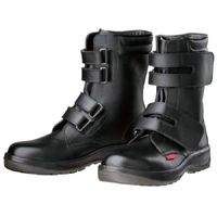 DONKEL Dynasty PU2(ドンケル ダイナスティPU2) 耐滑 安全靴 D-7054 25.0cm(3E) R92090224 1足 (直送品)