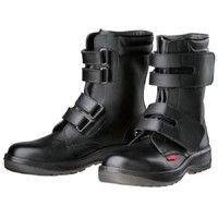 DONKEL Dynasty PU2(ドンケル ダイナスティPU2) 耐滑 安全靴 D-7054 27.5cm(3E) R92090224 1足 (直送品)