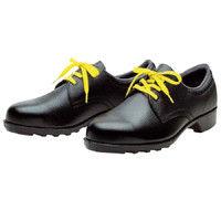 DONKEL(ドンケル) 静電安全靴 601 ブラック 25.0cm(3E) R92090227 1足 (直送品)