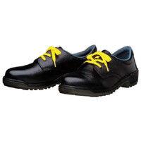 DONKEL(ドンケル) 静電安全靴 D5001 ブラック 25.0cm(3E) R92090228 1足 (直送品)