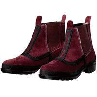 DONKEL(ドンケル) 耐熱 安全靴 T-4 25.5cm(3E) R92090234 1足 (直送品)