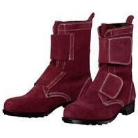 DONKEL(ドンケル) 耐熱 安全靴 T-6 25.0cm(3E) 1足 R92090236 (直送品)