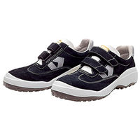 DONKEL Dynasty COMFORT(ドンケル ダイナスティ コンフォート) 安全靴 DC281 24.0cm R92090217 1足 (直送品)