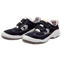 DONKEL Dynasty COMFORT(ドンケル ダイナスティ コンフォート) 安全靴 DC281 24.5cm R92090217 1足 (直送品)