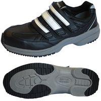 ミドリ安全 JSAA認定 作業靴 プロスニーカー MJK705 27.0cm 1足 R2125013913(直送品)