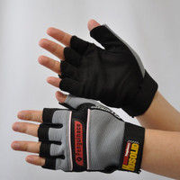 R9448002005 作業手袋 HUSOLID ヒューソリッド Hー2M 1セット(5双入) 福徳産業 (直送品)