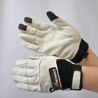 R9448002013 作業手袋 FROVANCE フロバンス L 1セット(5双入) 福徳産業 (直送品)