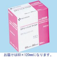 ニチバン カテリーパッドマイルド No.0812 1箱(25枚入) (取寄品)
