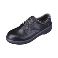 シモン(Simon) 安全靴 7511黒 30.0cm 1122492 1足(直送品)