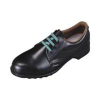 シモン(Simon) FD11M 絶縁ゴム底靴(耐電靴) 24.5cm 2110200 1足(直送品)
