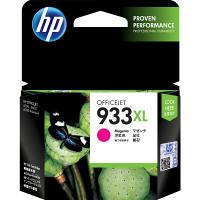 HP 純正 インクカートリッジ HP933XL マゼンタ CN055AA HP932/933シリーズ