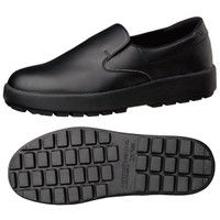 ミドリ安全 2125026405 超耐滑軽量作業靴ハイグリップ Hー400N 黒23.0cm 1足 (直送品)