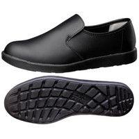 ミドリ安全 2125020214 超軽量耐滑作業靴ハイグリップ Hー800 黒27.5cm 1足 (直送品)