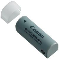 キヤノン デジタルカメラ「PowerShot・IXY」用充電式バッテリー NB-9L 1個