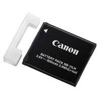 キヤノン デジタルカメラ「IXY」用充電式バッテリー NB-11LH 1個