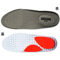 ミドリ安全 2299908601 靴備品 インソール Eー01 SS 1足 (直送品)
