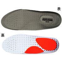 ミドリ安全 靴備品 抗菌 中敷 インソールE01 L 1足 2299908604(直送品)の画像