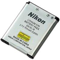 ニコン デジタルカメラ「COOLPIX」用充電式バッテリー EN-EL19 1個