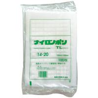 福助 ナイロンポリ TLタイプ 14-20 0702641 1袋(100枚)