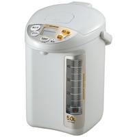 象印マホービン 電動ポット 5L ベージュ CD-PB50-HA