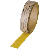 スリーエム セーフティ・ウォークすべり止めテープ タイプA 黄 25mm×3m A YEL 25X3 1巻