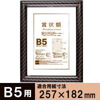 アートプリントジャパン B5額金ラック 1枚