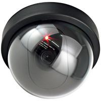 ドーム型ダミー防犯カメラ OS164 1台 オンスクエア