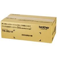 ブラザー レーザートナーカートリッジ TN-26J-A(アスクル限定)