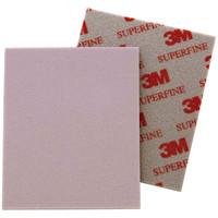 スリーエム ジャパン スポンジ研磨材 スーパーファイン SUPERFINE 5083 ASD 1箱(10枚入)