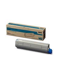 沖データ レーザートナーカートリッジ TNR-C3LC2 シアン(大容量)