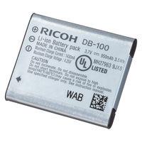 リコー デジタルカメラ用充電式バッテリー DB-100 1個