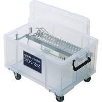 山崎産業 プロテック ワイドコーティングタンク 40 1038-000040-0000 1箱(1個入) (直送品)