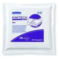 日本製紙クレシア キムテクピュアCL4 クリティカルタスクワイパー 不織布ウエス 63111 1箱(5パック入) (取寄品)