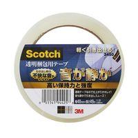 スリーエム ジャパン スコッチ 透明梱包用テープ 3450