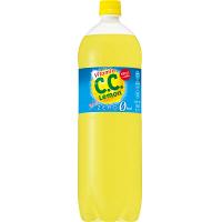 C.C.レモン ゼロ1.5L 8本